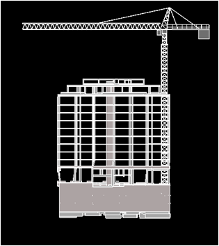 1300 4TH ST NE Structure Belfast – Structural Modeling