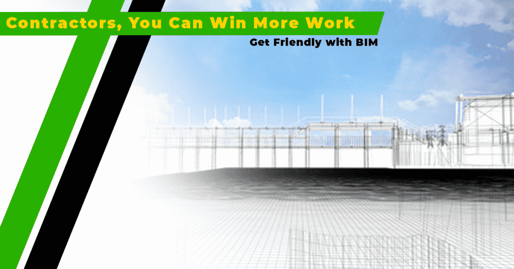 BIM Service for Contractors