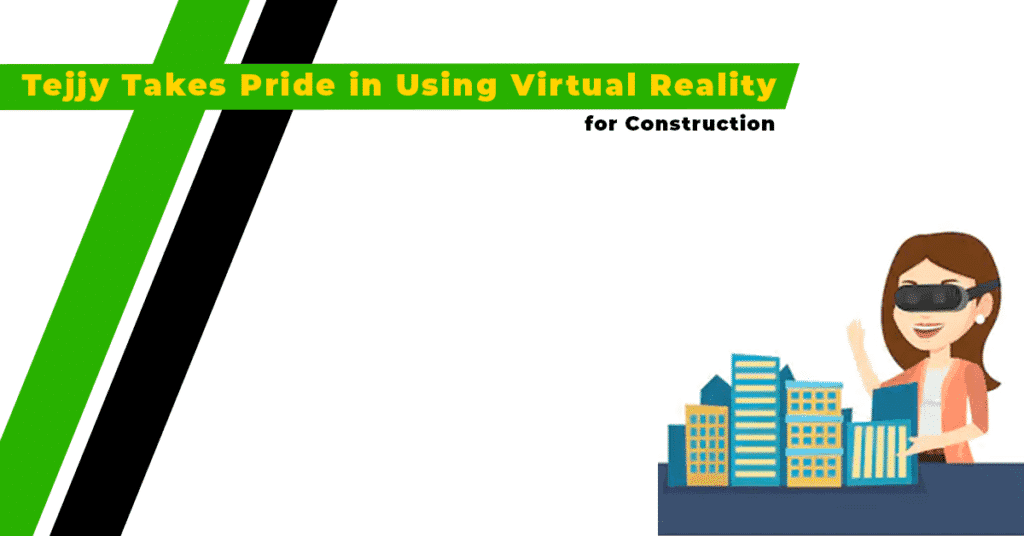 VR Virtual Reality for Construction