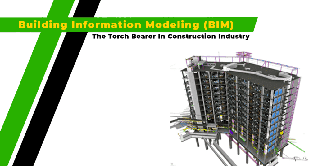 Building Information Modeling in Construction Industry