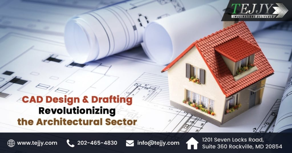 CAD Design and Drafting in Washington DC, Baltimore, MD