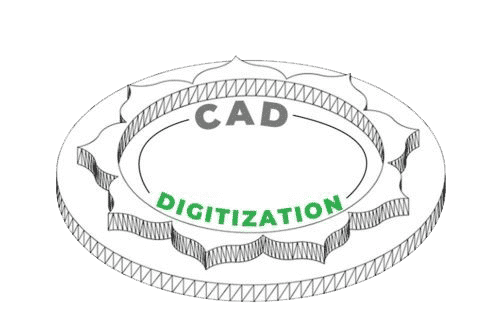 CAD Digitization Services in Washington DC, Baltimore, MD and Virginia