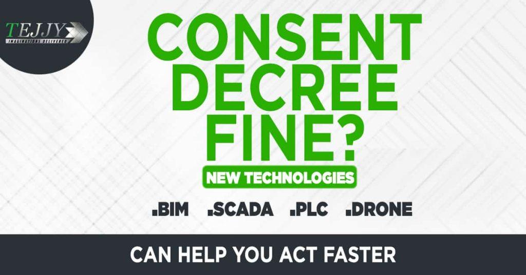Consent Decree Fine