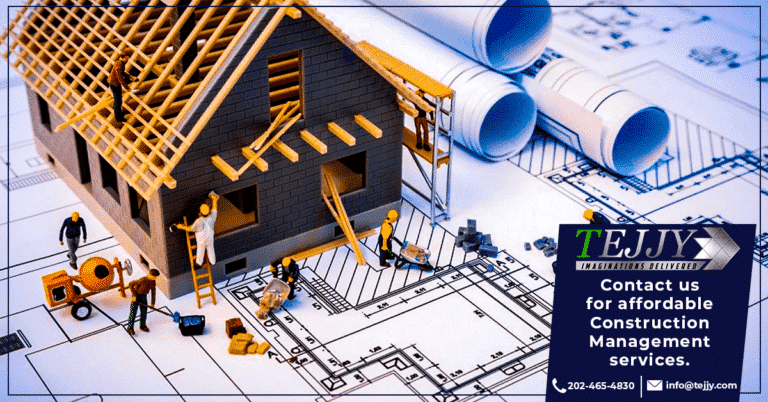 Construction Management Services in Washington DC, Baltimore MD, and VA