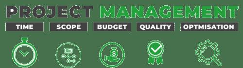 Construction Project Management Services