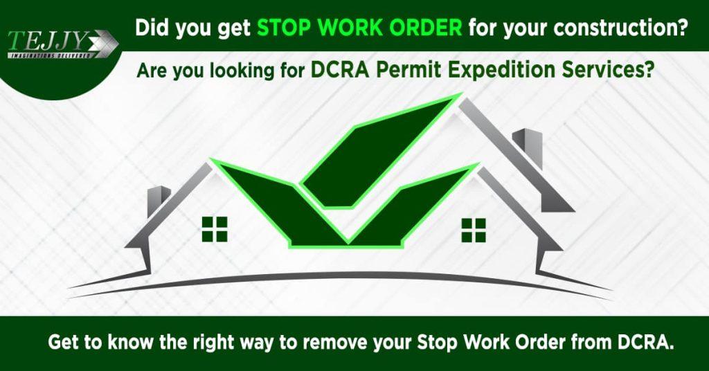 Dcra Permit Expedition Services