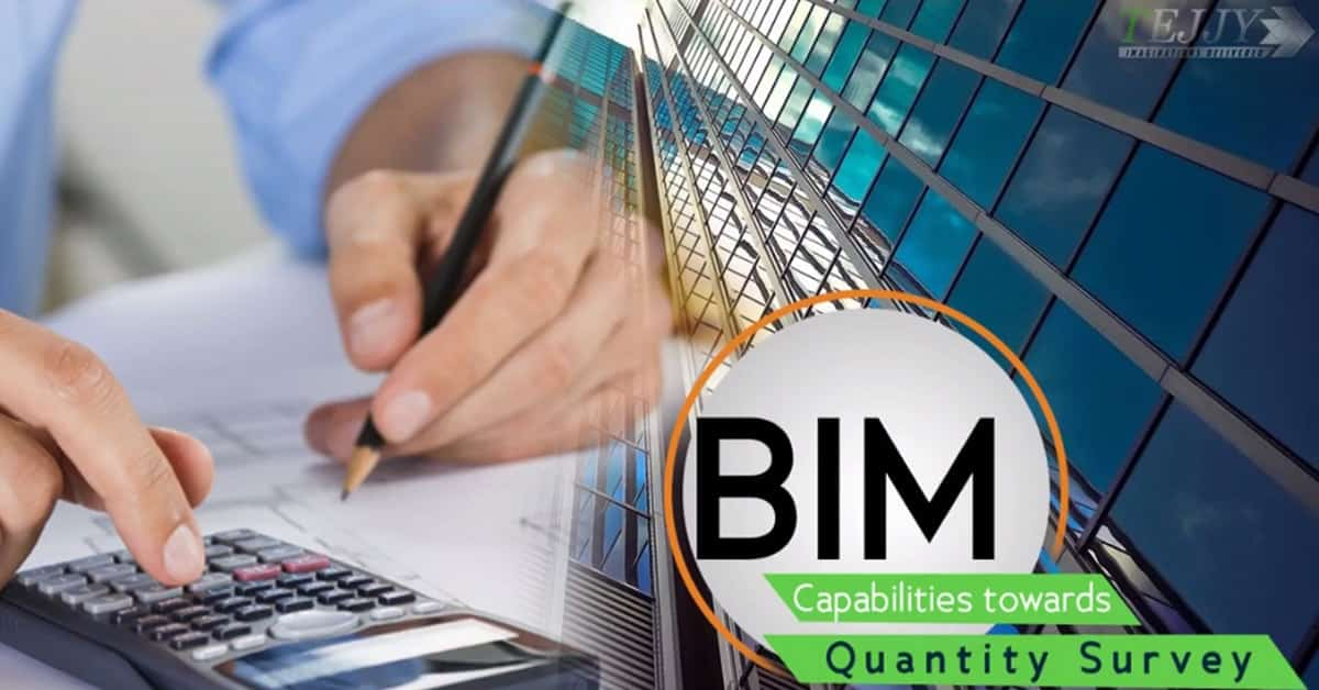 BIM Quantity Survey in Washington DC, Baltimore, MD and Virginia