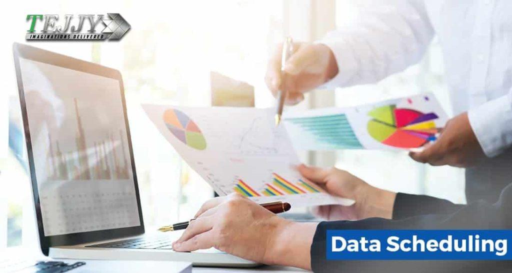 Data Scheduling