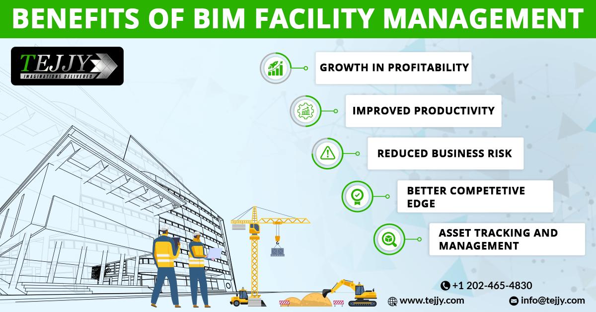 bim facility management in usa