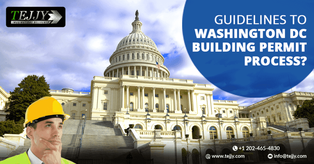 Guidelines to Washington DC Building Permit Process