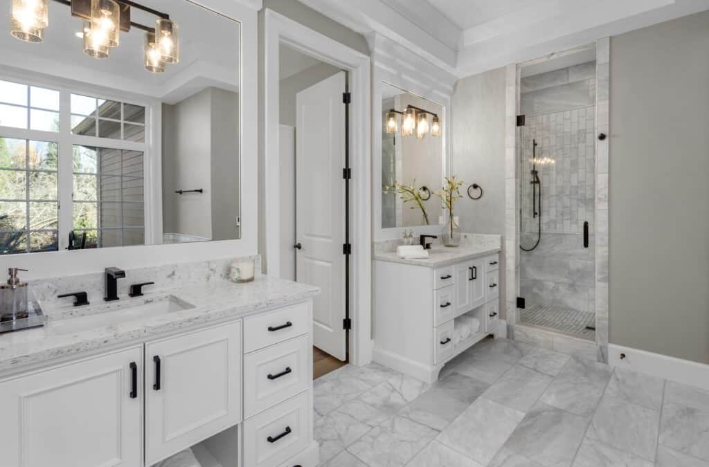 Bathroom Renovation and remodeling in DC