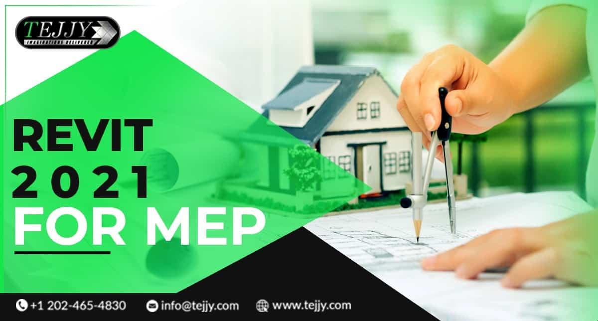 Revit MEP BIM service provider in usa