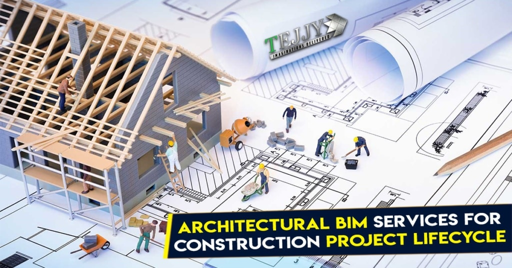 Architectural BIM Services for Construction Project Lifecycle