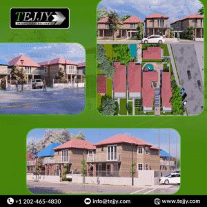 Tejjy Project