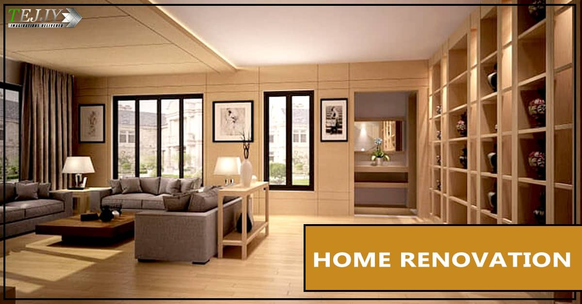 Home Renovation | Remodeling | Architectural drawings services DC, USA