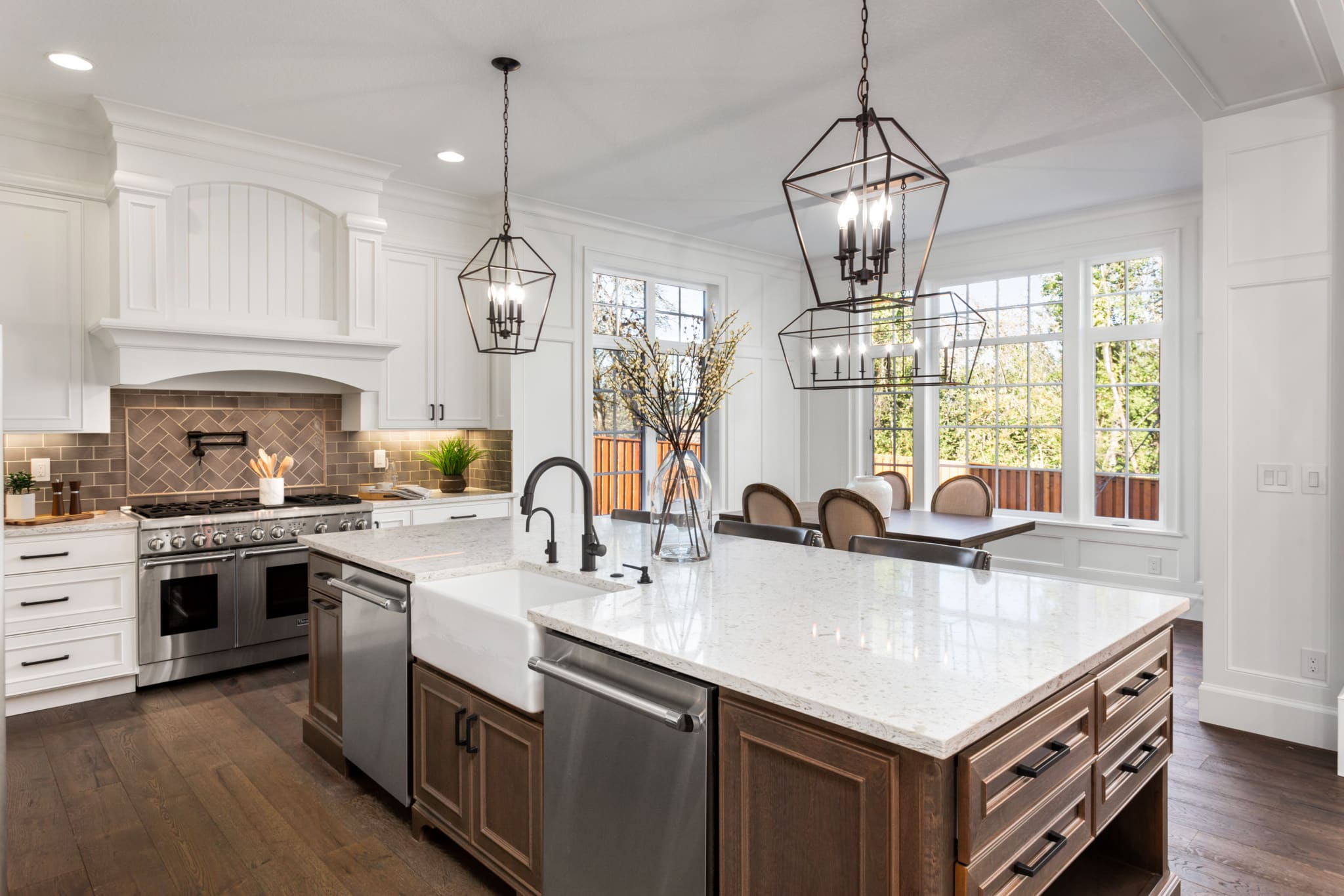 Kitchen Remodelers in DC