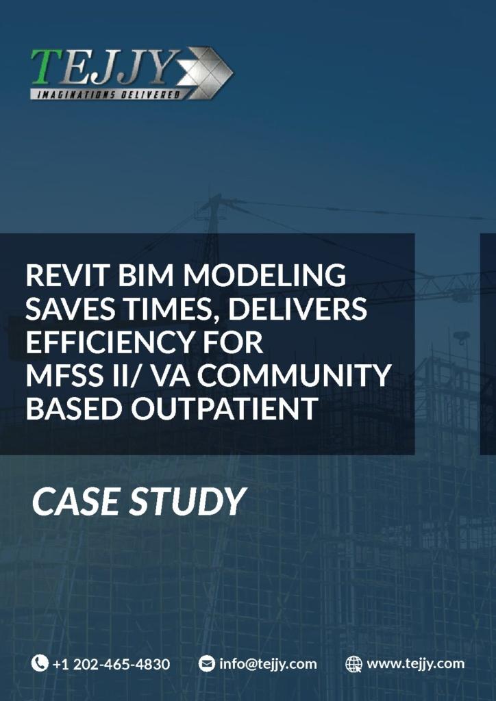 Revit BIM Modeling Case Study