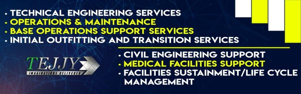Facility Operation Management & Maintenance