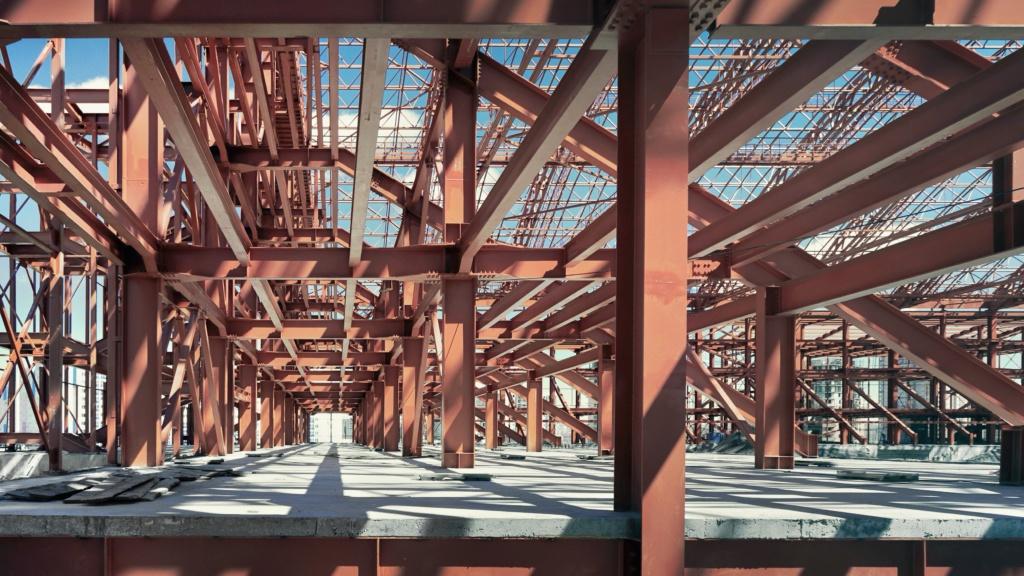 Structural Steel Design & Detailing