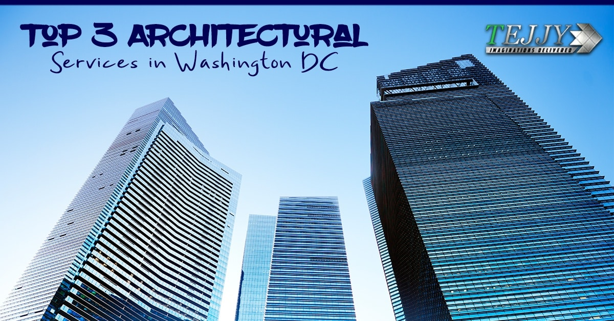 Top Commercial Architects | Architectural Firms