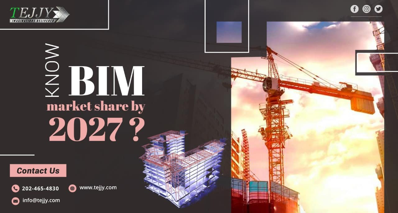 BIM Building Information Modeling Company in USA