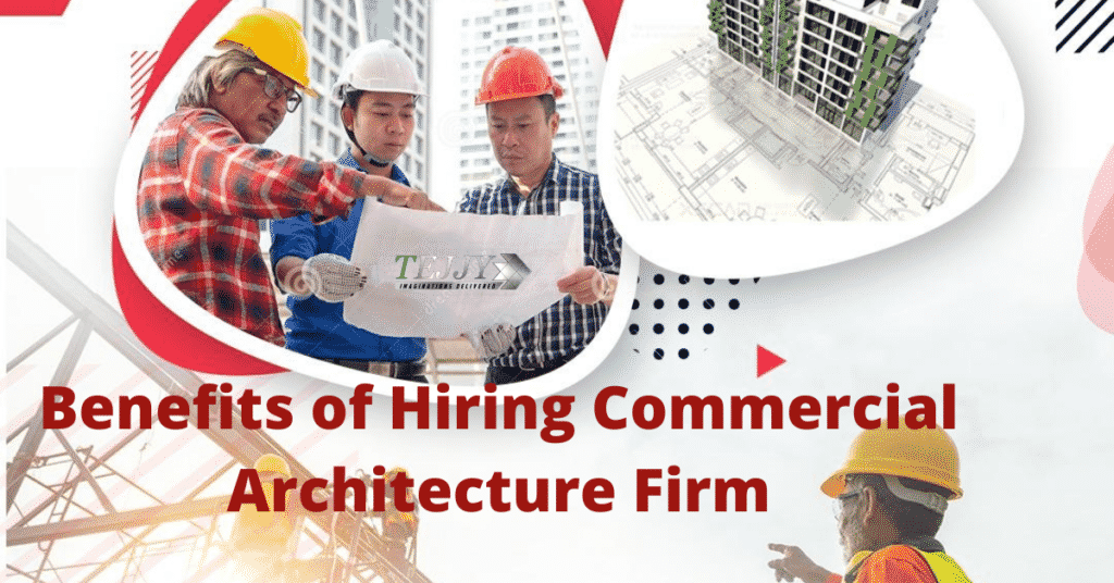 Commercial Architecture Firm in DC, MD, VA, Baltimore