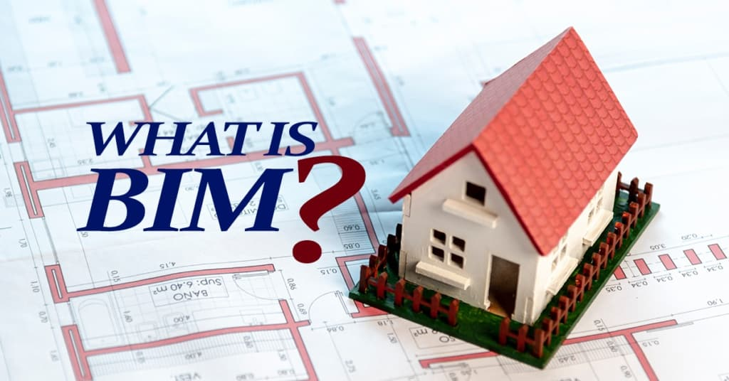 what is BIM building Information modeling | tejjy.com