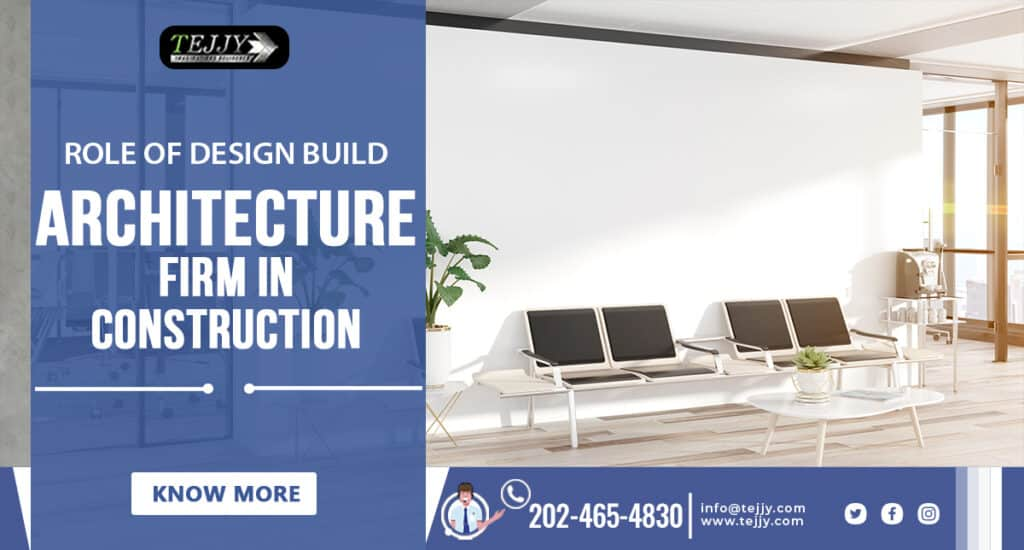 Architecture Firm in Construction