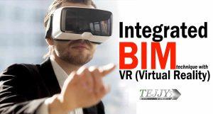 BIM with Virtual reality