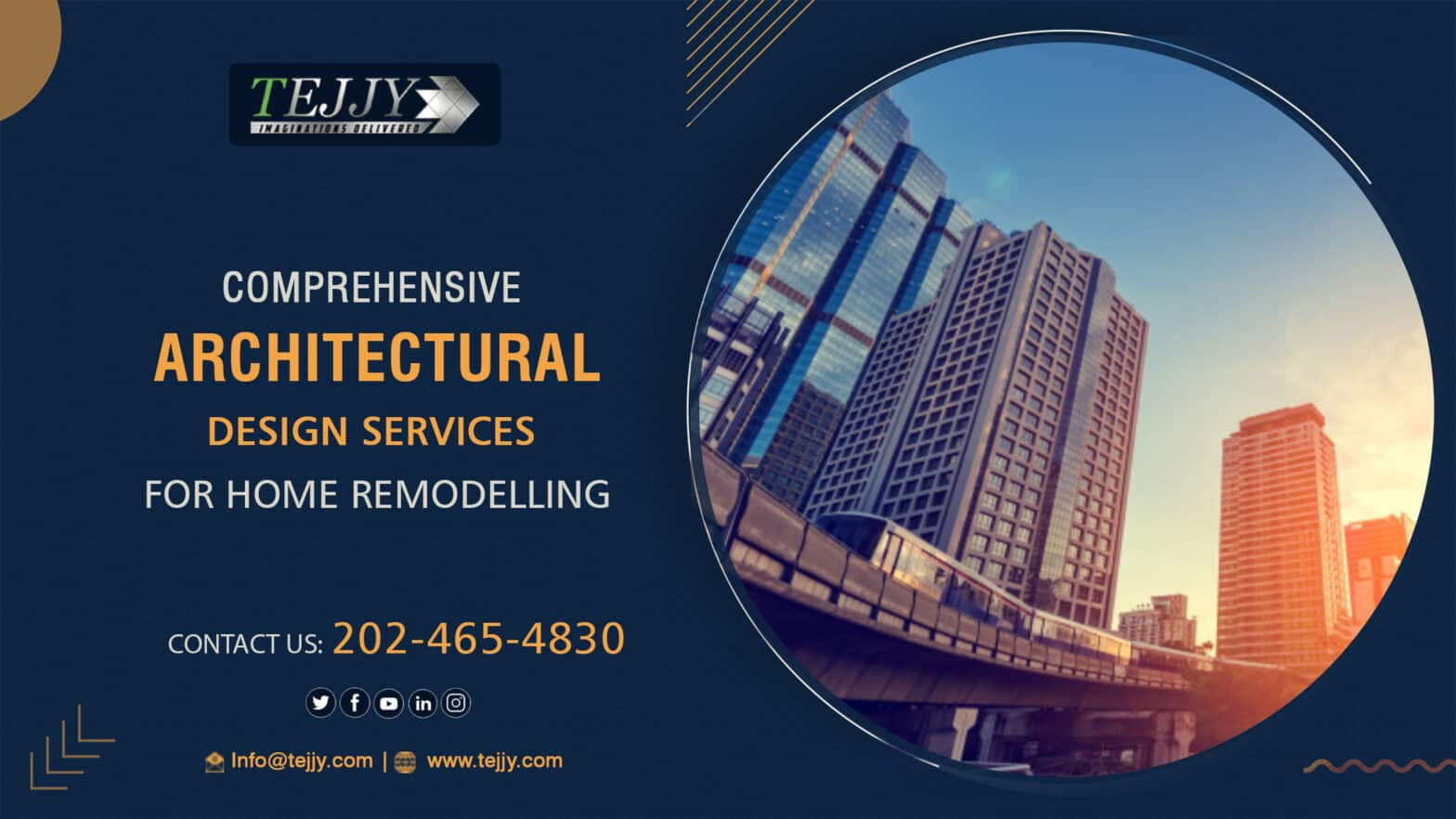 Architectural Design Services for Home Remodeling