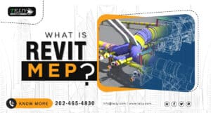 Benefits of Using Revit MEP