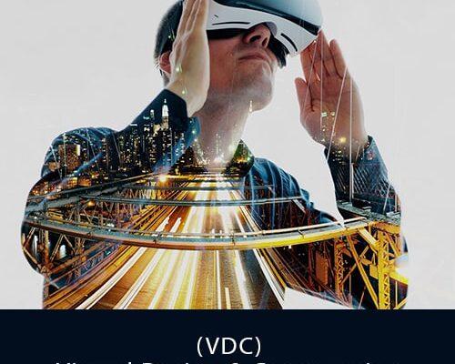 virtual design & construction (VDC)