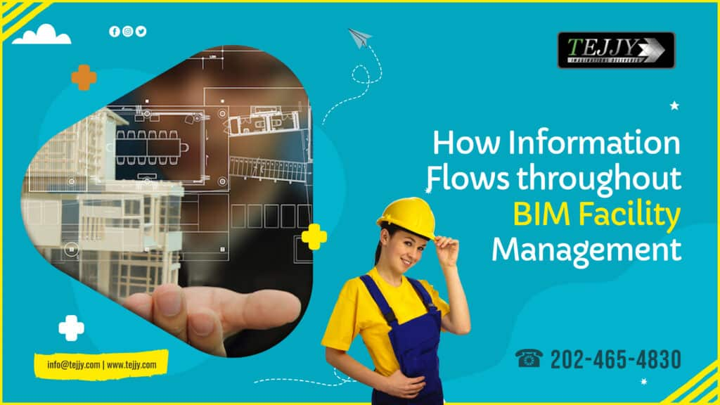 BIM throughout facility operations