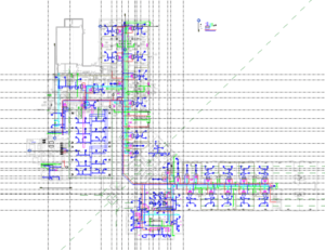 Shop drawing services in US
