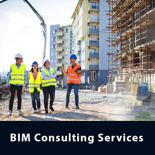Tejjy BIM Consultants
