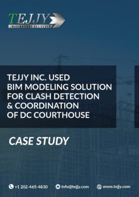 BIM-Modeling-Solution-for-Clash-Detection-Case-study