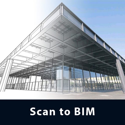 Scan to BIM