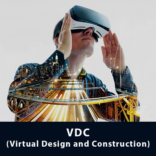 VDC(Virtual Design and Construction)