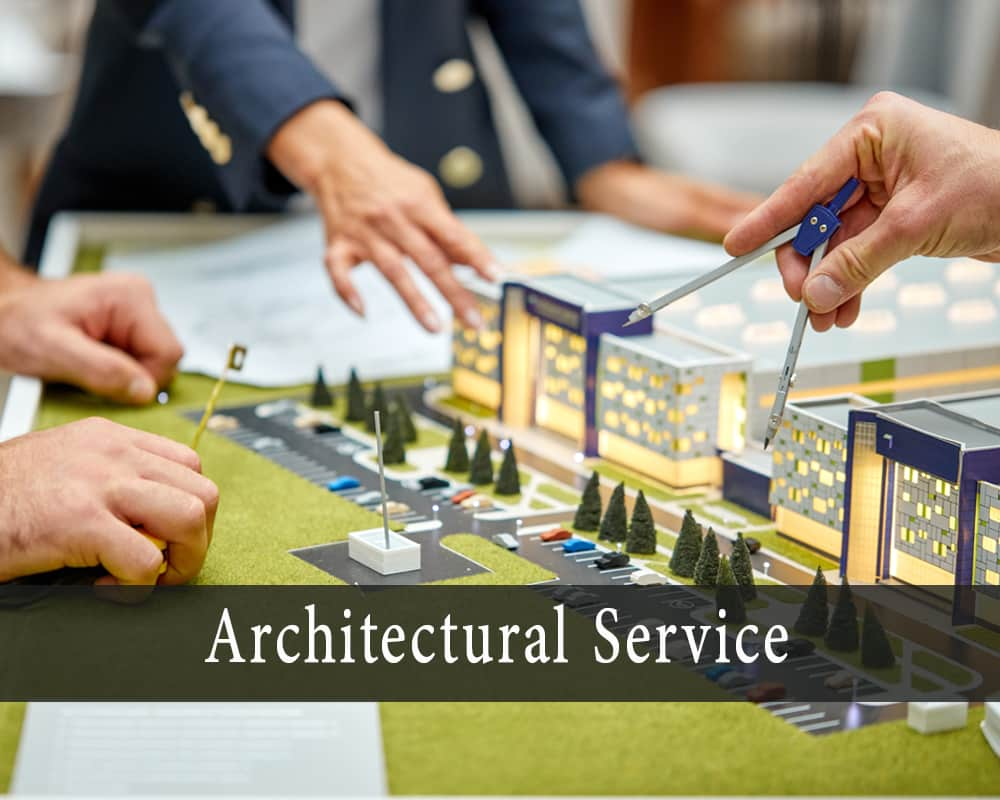 Architectural and Engineering Services