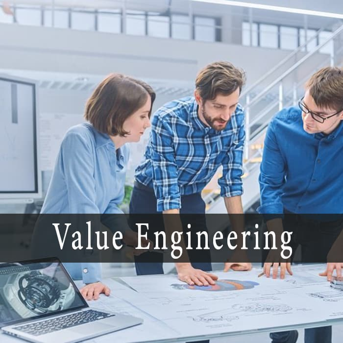 Value Engineering in Washington DC, Baltimore, MD and Virginia
