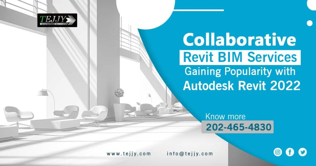 Revit BIM Services   Autodesk collaboration for revit 2021