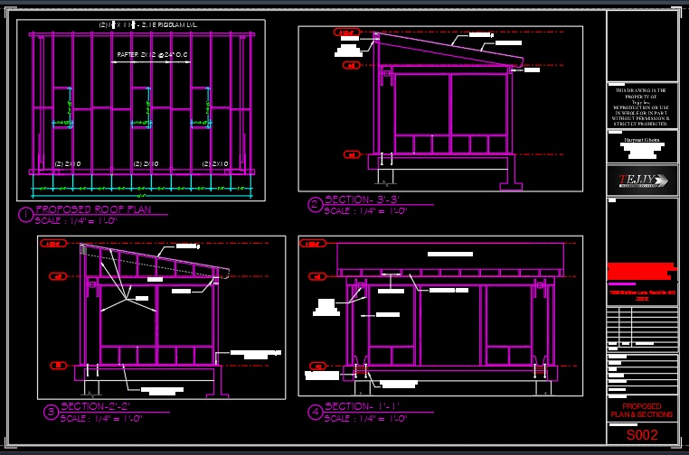 CAD DRAFTING SERVICES Tejjy Inc