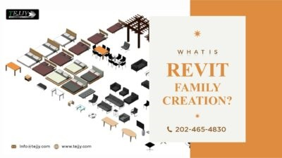 Revit Families Creation