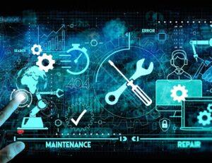 repair and maintenace