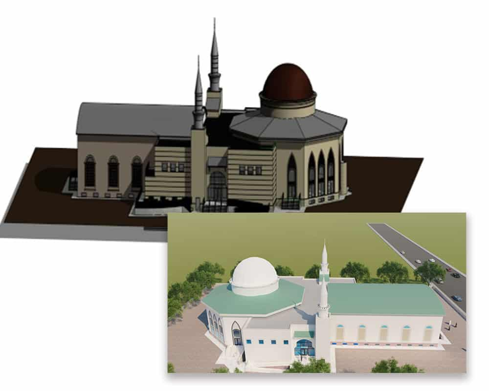 Applications of Scan to BIM