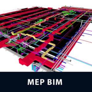 MEP BIM SERVICES